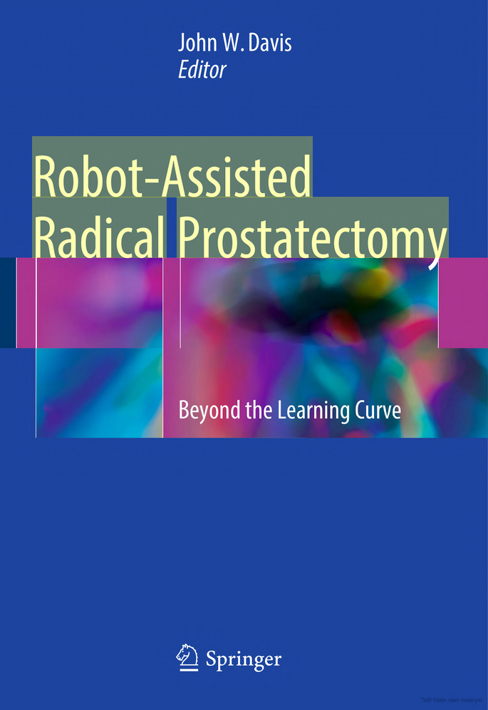 Robot Assisted Radical Prostatectomy